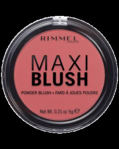 Rimmel Maxi Powder Blush 003 Wild Card Pack Of 3
