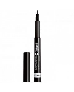 Rimmel Scandaleyes Precision Micro Eyeliner Pen 001 Black Pack Of 3