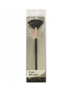 Royal Cosmetic Connections Fan Brush