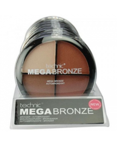 Technic Mega Bronze Tray x 10