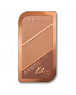 Rimmel Kate Trio Bronzing Palette Pack Of 3