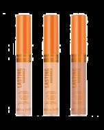 Rimmel Lasting Radiance Concealer Pack Of 3