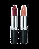 Rimmel Lasting Finish Lipstick Pack Of 2