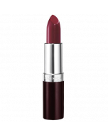 Rimmel Lasting Finish Lipstick 124 Bordeaux Pack Of 2