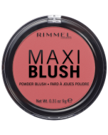 Rimmel Maxi Powder Blush 003 Wild Card Pack Of 3