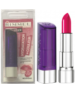 Rimmel Moisture Renew Lipstick 360 As You Want Victoria (Blister)