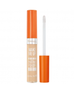 Rimmel Wake Me Up Concealer 010 Ivory Pack Of 3