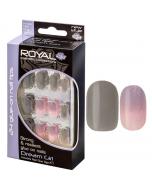 Royal Dream Girl Nail Tips Pack Of 6