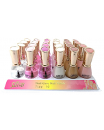 Saffron Nail Care Nail Polish Tray 10 x 24