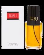 Tabu 68ml Eau De Cologne Spray