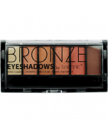 Technic Bronze 6pc Eyeshadow