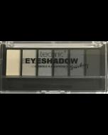 Technic Smokey 6pc Eyeshadow